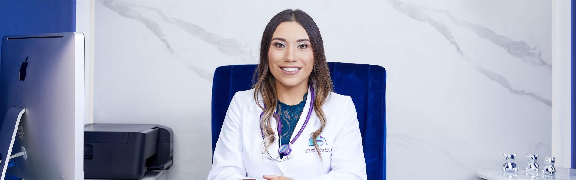 Dra Daniela Saquicela Blog
