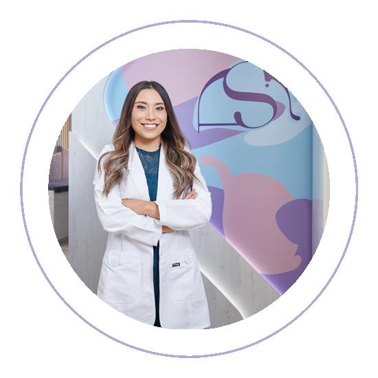 Dra Daniela Saquicela